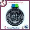 Медаль марафона изготовленный на заказ, медаль пожалования