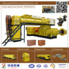 Machine solide de bonne qualité de brique rouge de Jky75/65eii