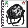 La IGUALDAD de la luz 12PCS*12W 4in1 de la IGUALDAD del LED puede