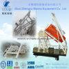 Aplicación de lanzamiento del bote salvavidas de la caída libre (SMD90F)