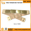The FamaleのためのFashion Nylon Webbing Waist Belt