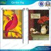 Fabbricato stampato abitudine calda di uso di film che fa pubblicità alle bandierine del giardino (M-NF06F11010)