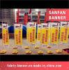 Indicador modificado para requisitos particulares ligero de la inyección del agua