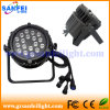 18*10W LED Stage Light RGBW PAR
