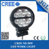 Высокомощный CREE СИД Work Light Waterproof 50W