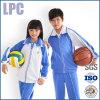 Uniforme escolar 2016 de la alta calidad del deporte de resorte del OEM