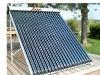 Uの管のソーラーコレクタの太陽給湯装置