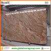Imperial naturale Gold Granite Stone Tile per Exterior Wall/Floor