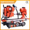 Máquina universal Multi-Functional Gd-6025W do moedor da ferramenta do cortador de trituração da broca & do Sharpener do moinho de extremidade