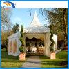Preço barato para a barraca de alumínio do famoso do casamento do Pagoda da alta qualidade ao ar livre de 6X6m