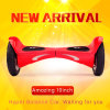 In het groot 10inch 2 Wiel Hoverboard met Opblaasbare Band en Spreker Bluetooth
