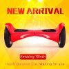 Оптовое 10inch 2 Wheel Hoverboard с покрышкой Inflatable и Bluetooth Speaker