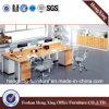 De moderne Verdeling van het Bureau van de Cel van het Bureau van het Werkstation van het Ontwerp (hx-NJ5230)
