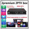 Ipremium I8s Hybrid Fernsehapparat Box mit 10000+ Stable Channels