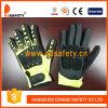 De Gesneden Bestand Handschoenen van Ddsafety 2017 met Bescherming TPR
