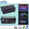 Stufe Equipment 5W Voller-Color Animation LED Laser Light