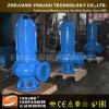Automatisation de Yonjou, Non-Encrassant, pompe à eau d'égout submersible de haute performance
