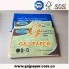 Alto papel del emparedado del magnesio del blanco de la buena calidad con el vario empaquetado