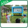 Aufblasbare Bogenschießen-Marke zielt riesiges aufblasbares Bogenschießen-Sport-Spiel