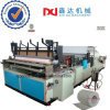 Sale를 위한 높은 Production Rewinding Bathroom Tissue Roll Machine
