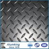 Cinq Bar Checkered Aluminum Panel 1050/1060/1100 pour Antiskid Floor