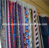 Tela colorida floral bonita da cópia para o vestido agradável/vestuário