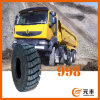 Grube Tire und Bad Road Tire (6.00-14 6.00-15 6.50-16)