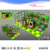 Kind-Innendschungel-Thema-Spielplatz-lustiges Park-Gerät für Verkauf