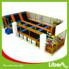 Cheap Price Trampoline and Children Dodgeball Park