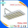 Het hoge LEIDENE van het Roestvrij staal van de Macht IP65 Licht van de Vloed