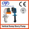 Qualitäts-vertikale Schlamm-Pumpe