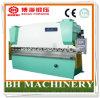 Hydraulische Presse-Bremse, CNC-Platten-Presse-Bremse, Wd67y 63 Tonne 3200mm