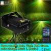 Multi Muster-Minilaser-Stadiums-Beleuchtung-funkelnder Stern-Effekt mit Fernsteuerungs