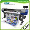 1440dpi Resolution를 가진 One Epson Dx5 Head를 가진 Eco Solvent Inkjet Plotter 1.52m
