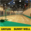 Beständige Qualitätsumweltfreundliches PVC Sports Bodenbelag