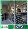 Aluminiumfenster für Büro Partion Luftschlitz Windows