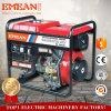 générateur diesel portatif refroidi par air de 220V 3kVA 3kw