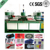 Flüssiges Silicone Label Making Machine, Making Silicone Label auf The Fabric und Make Silicone Rubber Patch (LX-S05)