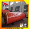 2200mm Entwässerung-Aufbau-Tunnel-Bohrmaschine