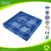 Pallet di plastica medio per uso logistico di memoria