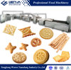 Volles Automatic Hard und Soft Biscuit Machine