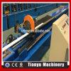 Roulis à grande vitesse automatique de porte d'obturateur de rouleau de mousse d'unité centrale de Complate formant la machine