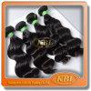100%Human Hair Loose Wave Bundle Hair Extension /Brazilian Hair