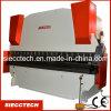 CNC는 브레이크 Machine/Cybelec/Delem/Estun를 누른다