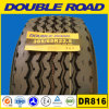 Neumático estupendo doble resistente del carro de acoplado del camino 385/65r22.5 de la importación 315/70r22.5 315/80r22.5 solo