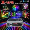 2W RGB Полноцветный Свадьба лазерное шоу (X-RGB2000)