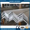 Barra di angolo d'acciaio laminata a caldo del carbonio del grado Q235 per costruzione
