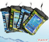 Populaire Jelly TPU Waterproof Case voor HTC One M7
