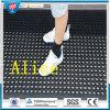 Anti-Slip 지면 매트 또는 반대로 미끄러짐 고무 매트 또는 배수장치 고무 매트