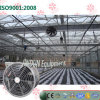 Type redondo Ventilation Cooling Fan para Greenhouse